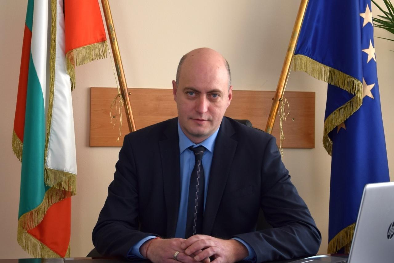 Поздравителен адрес от областния управител Момчил Станков по повод Световния ден на здравето и Професионален празник на здравния работник – 7 април