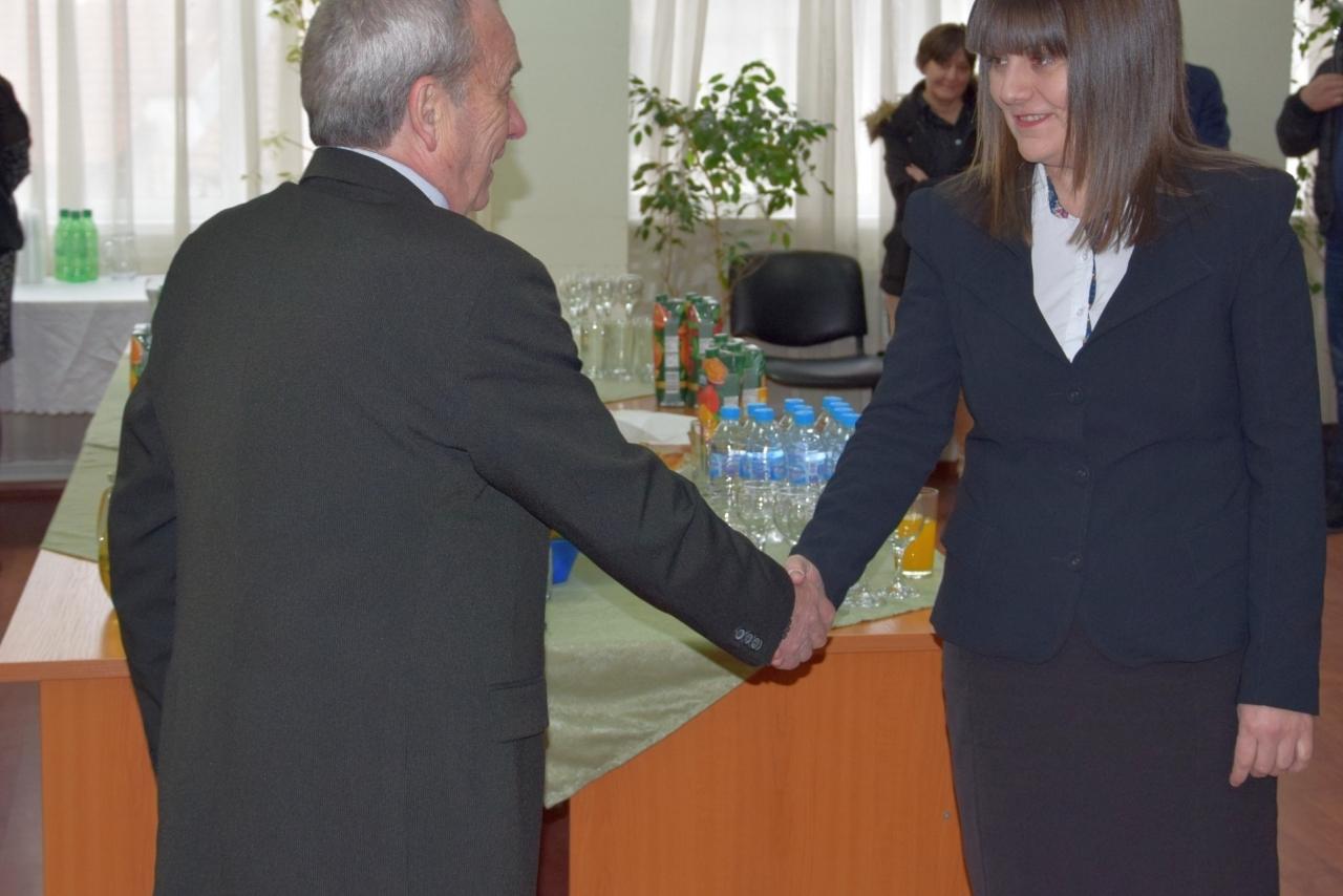 Областният управител Албена Георгиева бе гост на празника на община Ново село