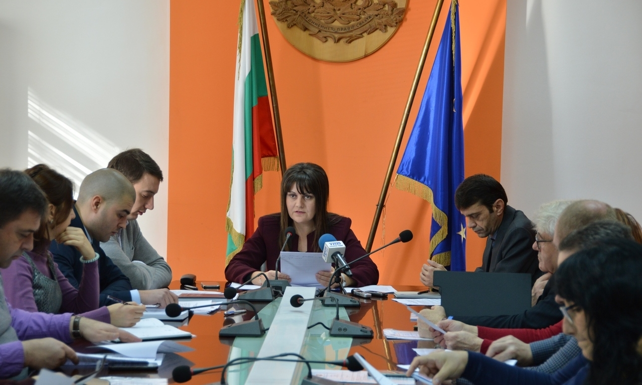 Albena Georgieva, the Regional Governor of the Vidin region, has established the Regional council for the implementation of the policy on the rights of persons with disabilities of the Vidin region