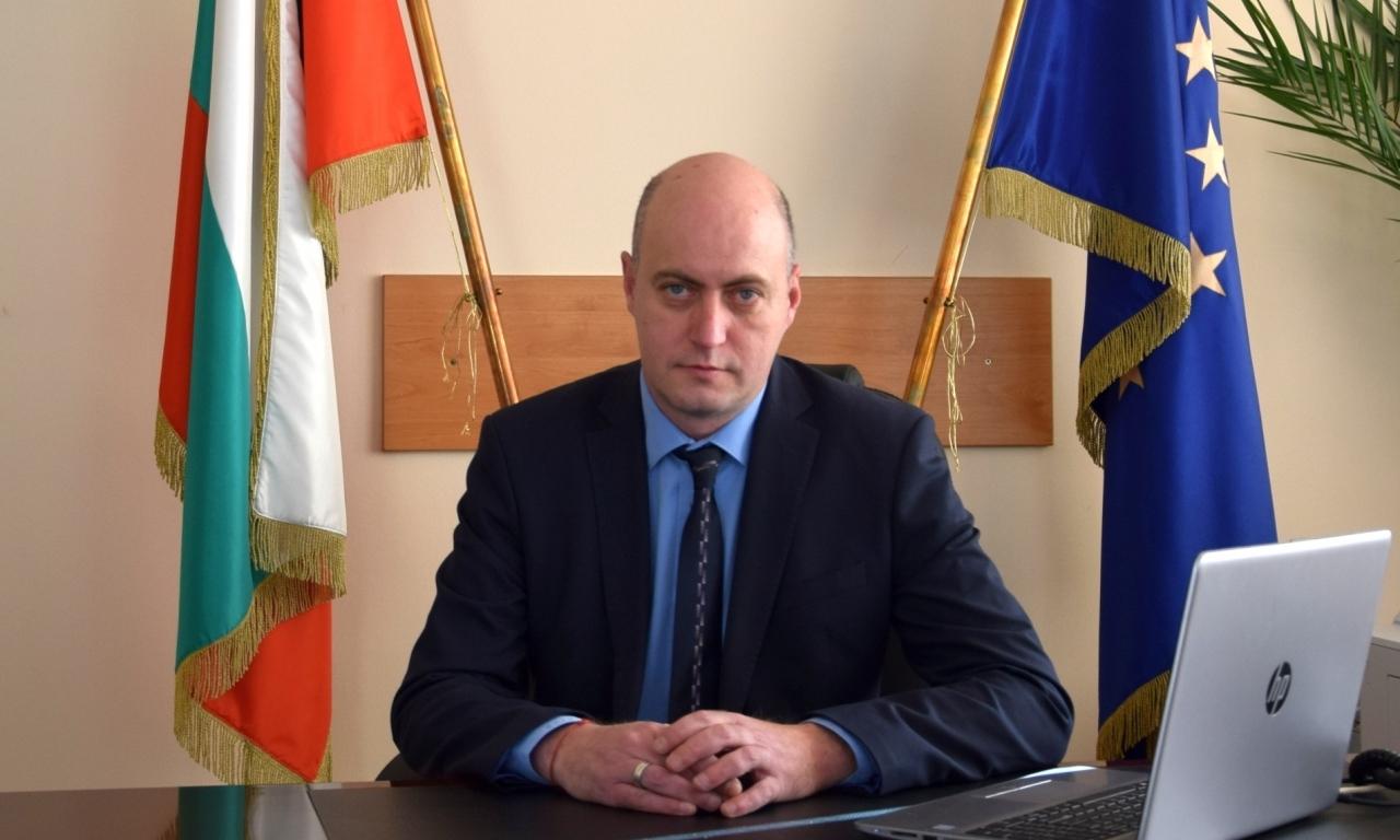 Поздравление от областния управител Момчил Станков по случай Световния ден на здравето