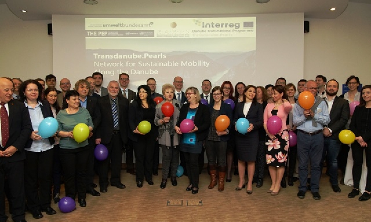 Danube region commits to sustainable mobility in tourism