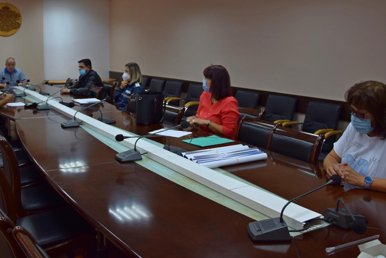 Област Видин е в готовност за стартиране и успешно завършване на Преброяване 2021
