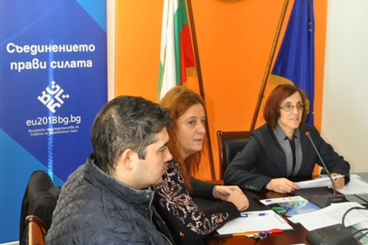 Vidin region will participate in the 35 edition of the International Tourist Fair Holiday&Spa Expo 2018