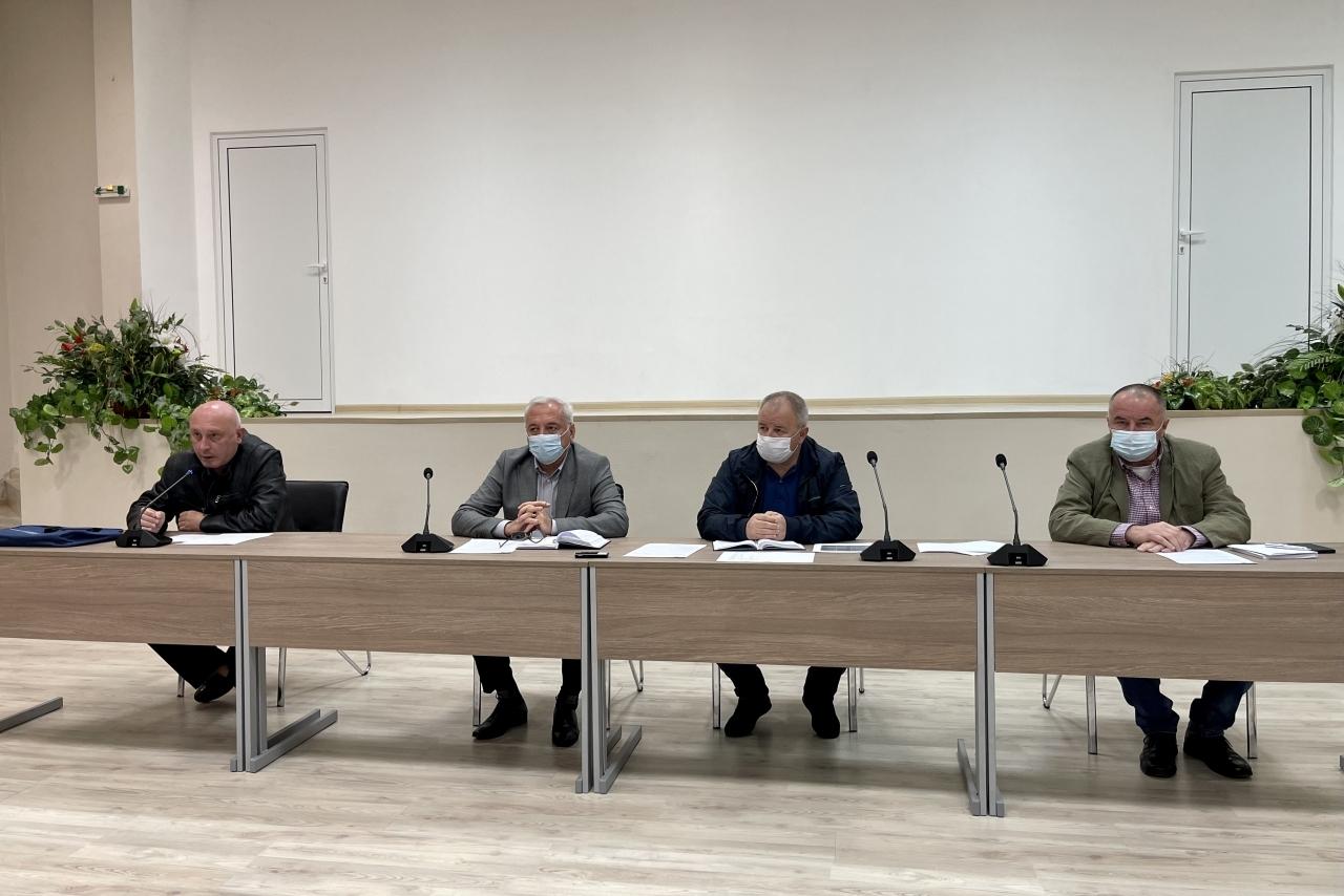 Въвеждат се временни противоепидемични мерки на територията на област Видин
