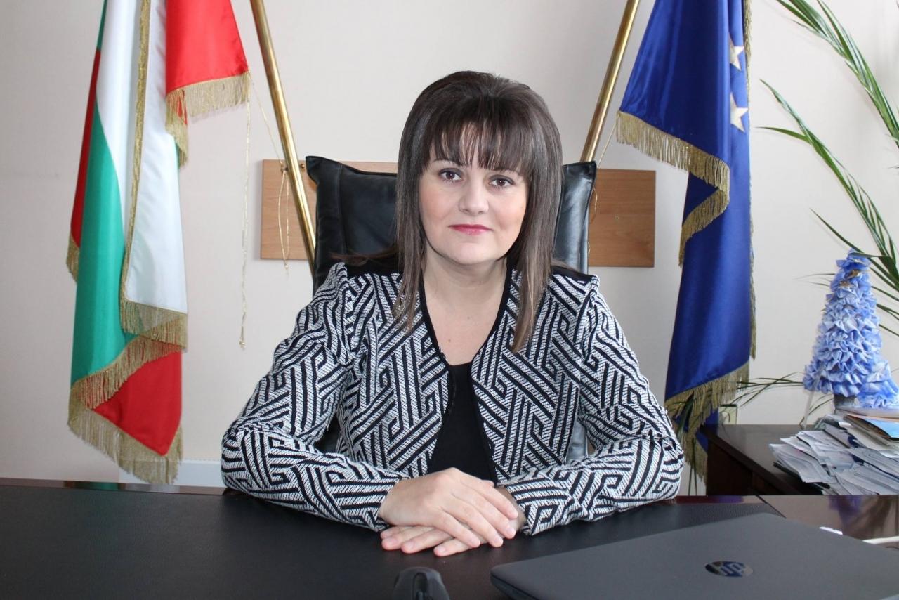 Поздравителен адрес от Областния управител на област Видин по повод 6 септември