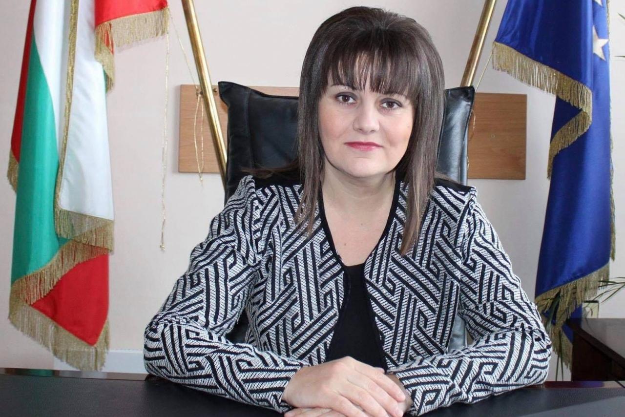 Поздравителен адрес от Областния управител на област Видин по повод Международния ден на учителя - 5 октомври
